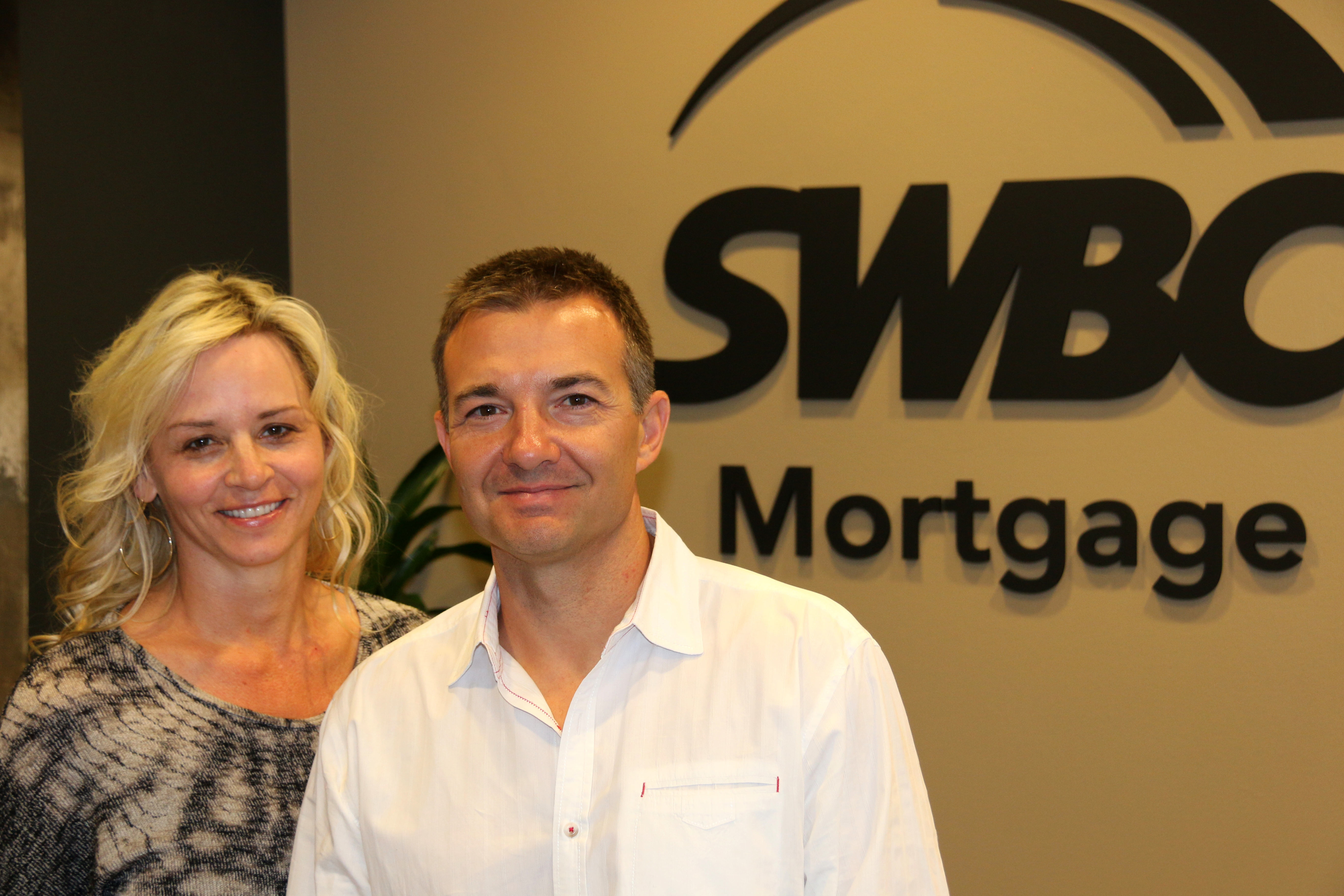 Team Sessa | SWBC Mortgage
